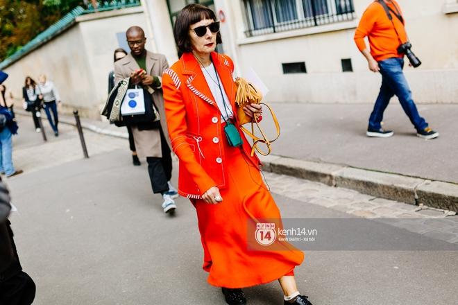Chiêm ngưỡng loạt streetstyle cực chất tại ngày thứ 2 Paris Fashion Week qua ống kính nhiếp ảnh gia người Việt - Ảnh 11.