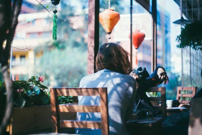 Ở Hà Nội mà không biết đến 3 quán cà phê hoài cổ này thì phí quá đi! - Ảnh 12.