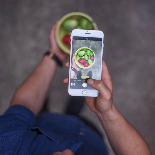 8 bí kíp giúp bạn chụp ảnh đồ ăn lúc nào cũng đẹp, triệu like dễ như trở bàn tay - Ảnh 5.