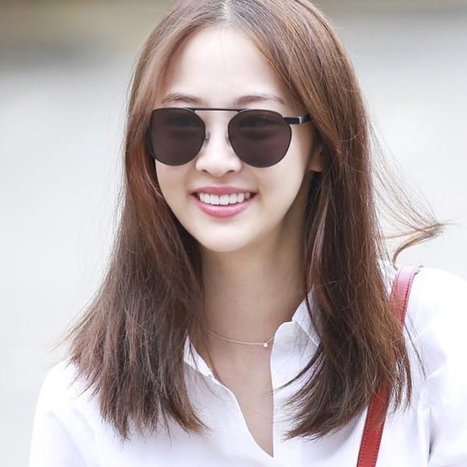 Sau Gentle Monster, giới trẻ Hàn đang đắm đuối với 2 thương hiệu kính mắt rẻ hơn mà cực cool này - Ảnh 19.