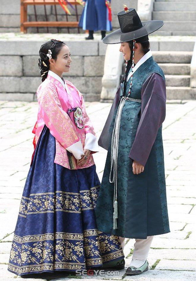 12 phim cổ trang Hàn Quốc cực hay mà mọt phim nào cũng nên biết - Ảnh 15.