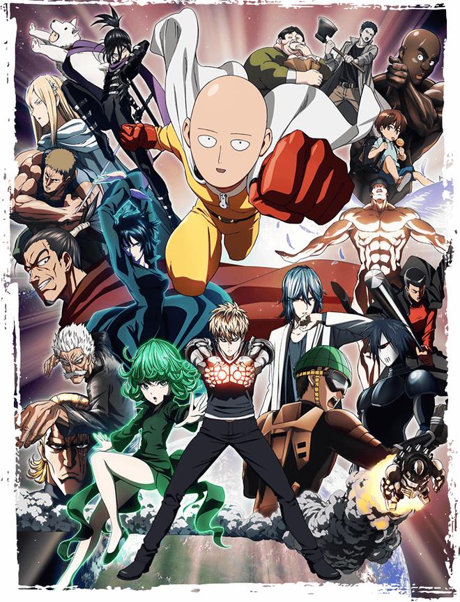 2018 sẽ gây nức lòng fan anime bởi sự tái xuất của 10 thương hiệu lẫy lừng - Ảnh 10.