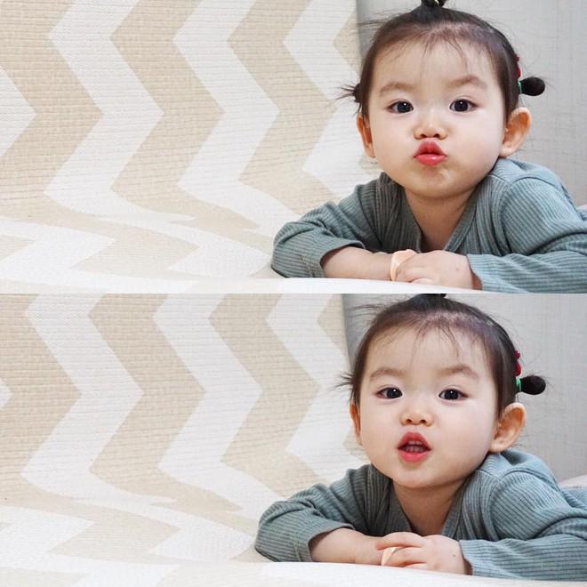 Cô nhóc Hàn Quốc đáng yêu đến độ xem ảnh chỉ muốn sinh con gái ngay và luôn - Ảnh 16.
