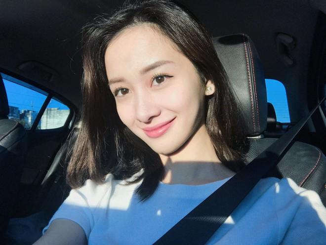 """Nhan sắc hiện tại của 3 hot girl Việt từng được mệnh danh """"cô bé trà sữa"""" - Ảnh 3."""