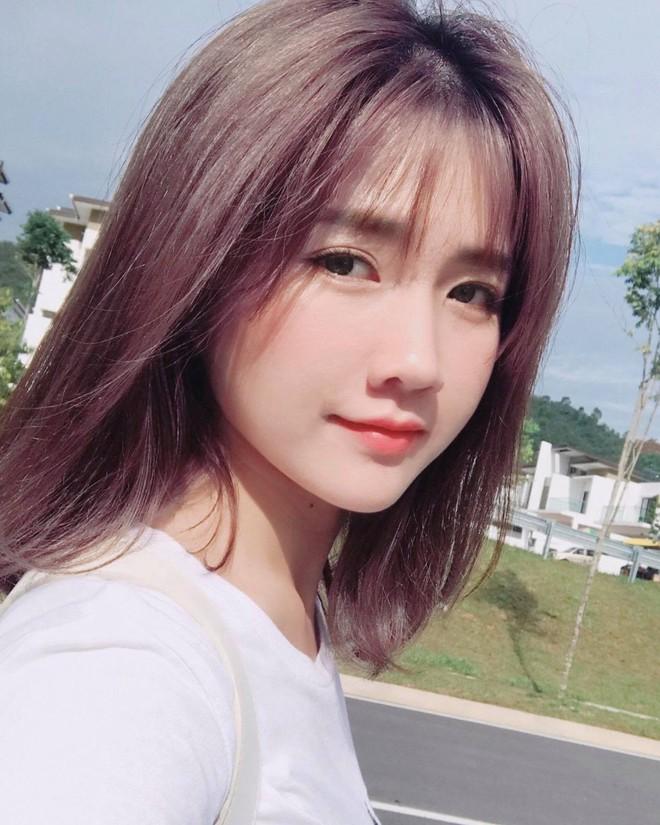 """Nhan sắc hiện tại của 3 hot girl Việt từng được mệnh danh """"cô bé trà sữa"""" - Ảnh 14."""