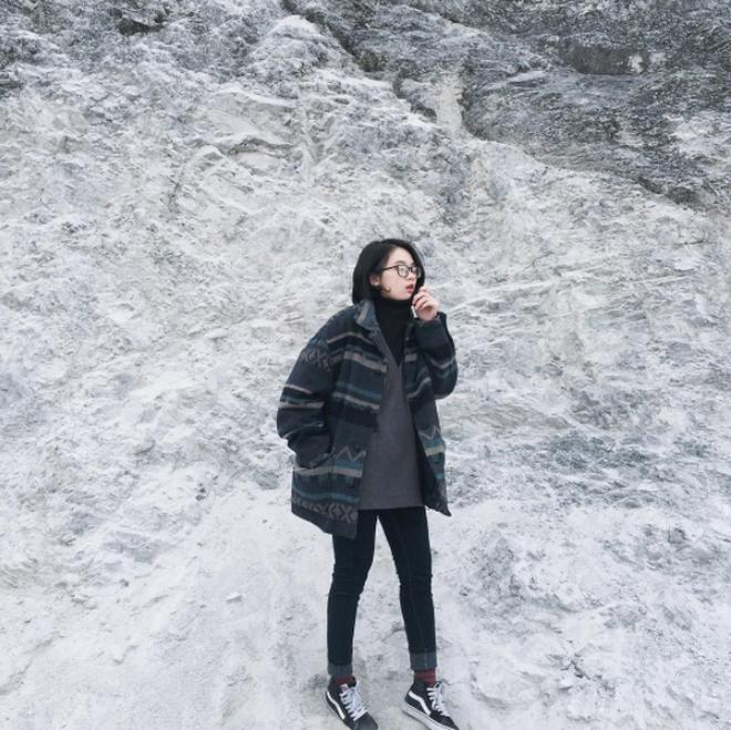 Ngọn đồi tuyết phủ trong MV mới của Bảo Anh hoá ra ở gần ngay Hà Nội, từng được check-in rất nhiều! - Ảnh 11.