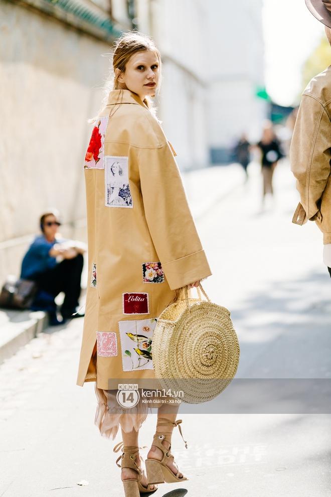 Chiêm ngưỡng loạt streetstyle cực chất tại ngày thứ 2 Paris Fashion Week qua ống kính nhiếp ảnh gia người Việt - Ảnh 13.