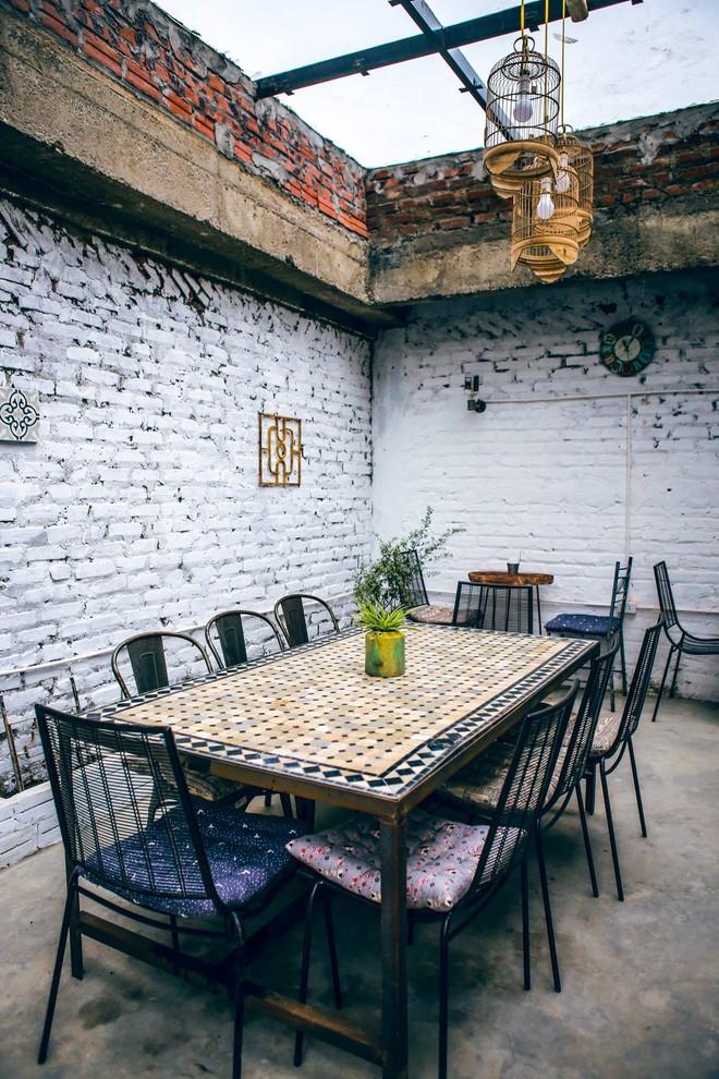 Ở Hà Nội mà không biết đến 3 quán cà phê hoài cổ này thì phí quá đi! - Ảnh 21.