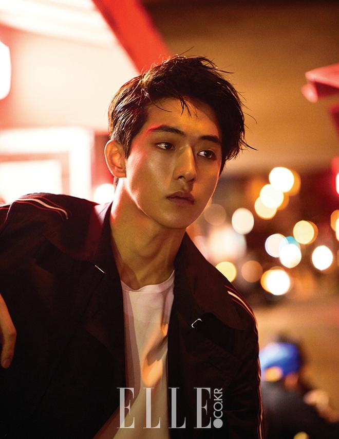 Điểm danh 12 chàng diễn viên xứ Hàn sở hữu đôi mắt một mí cực hút - Ảnh 10.