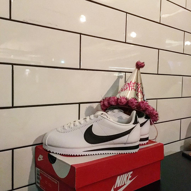 Nike Cortez, mẫu sneaker lạ lẫm đang bùng cháy tại châu Á và dự là sẽ hớp hồn giới trẻ Việt thời gian tới - Ảnh 28.