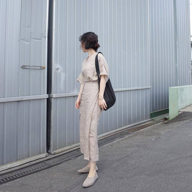 Váy quấn - Ảnh 20.