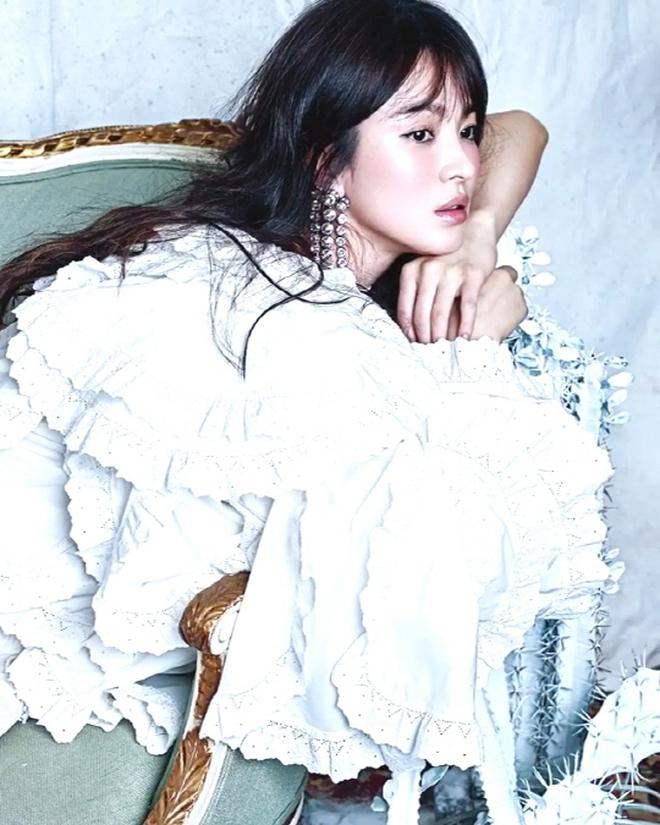 Không nghi ngờ gì nữa, đây là 10 chị đại quyền lực bậc nhất của màn ảnh Hàn! - Ảnh 7.