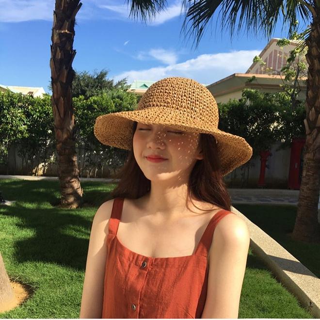 Lâu lắm mới thấy một cô bạn Hàn Quốc xinh rất tự nhiên vậy đấy - Ảnh 11.