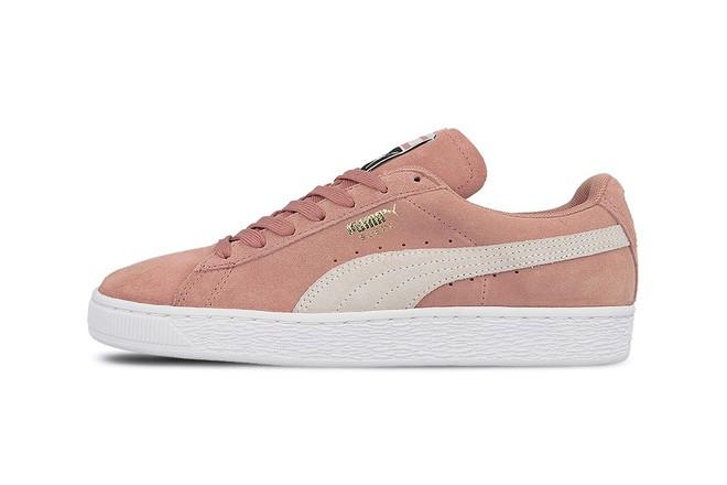 Thêm 3 đôi sneaker màu hồng yêu quên lối về các nàng không thể không biết - Ảnh 1.