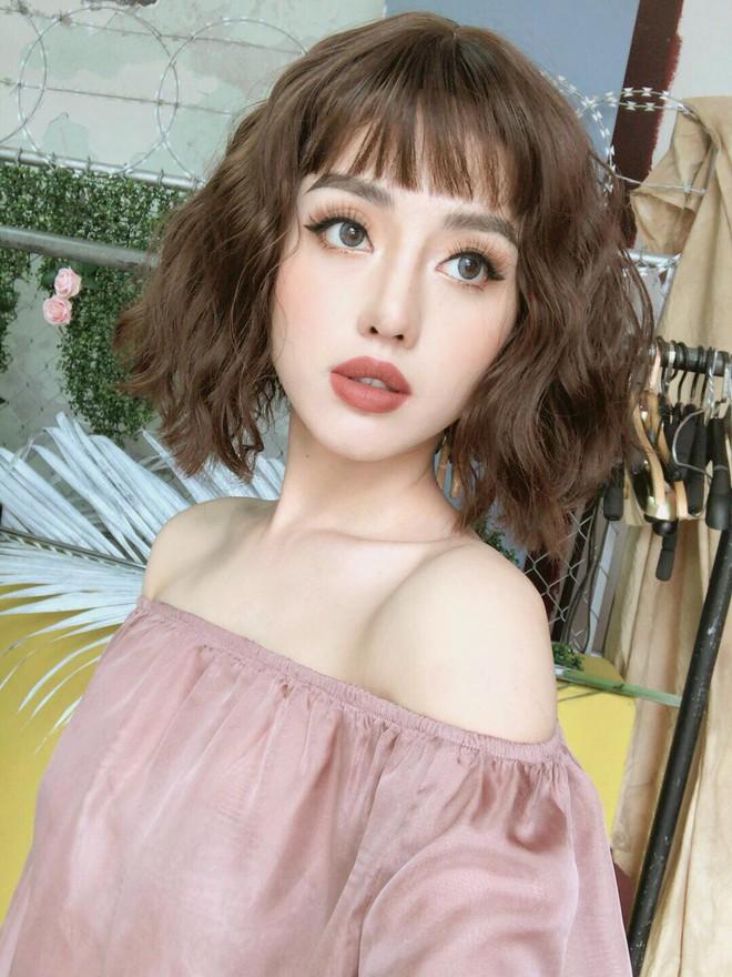 Khánh Linh và Tú Hảo chính là 2 nữ hoàng son môi của The Face vì môi đã đẹp, đánh son màu nào cũng đẹp luôn - Ảnh 2.