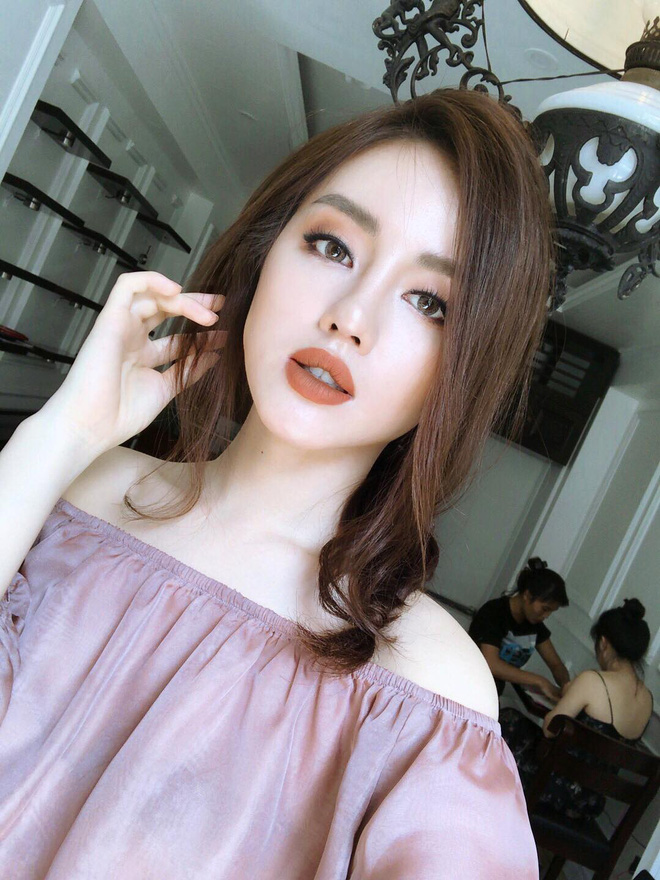 Khánh Linh và Tú Hảo chính là 2 nữ hoàng son môi của The Face vì môi đã đẹp, đánh son màu nào cũng đẹp luôn - Ảnh 4.