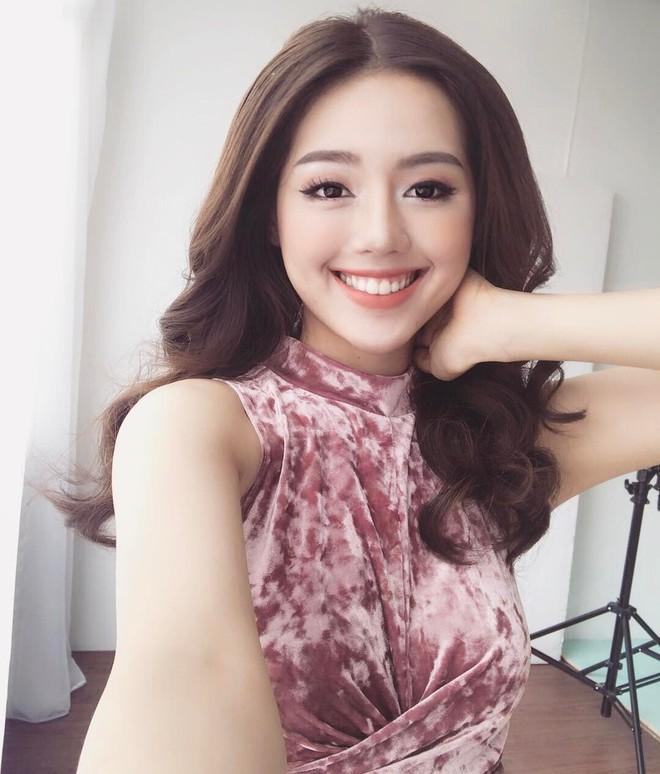 Khánh Linh và Tú Hảo chính là 2 nữ hoàng son môi của The Face vì môi đã đẹp, đánh son màu nào cũng đẹp luôn - Ảnh 7.