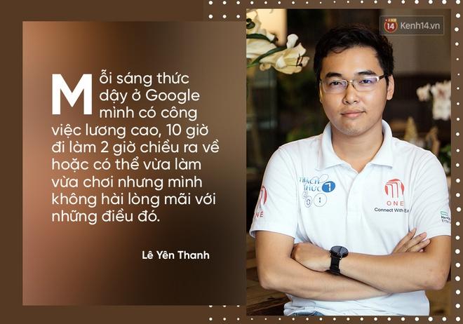 Bỏ lương 6.000 USD/tháng của Google, chàng trai An Giang về nước làm việc thu nhập thấp hơn 10 lần - Ảnh 3.