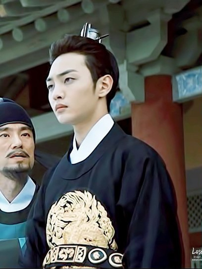 Điểm danh 12 chàng diễn viên xứ Hàn sở hữu đôi mắt một mí cực hút - Ảnh 1.