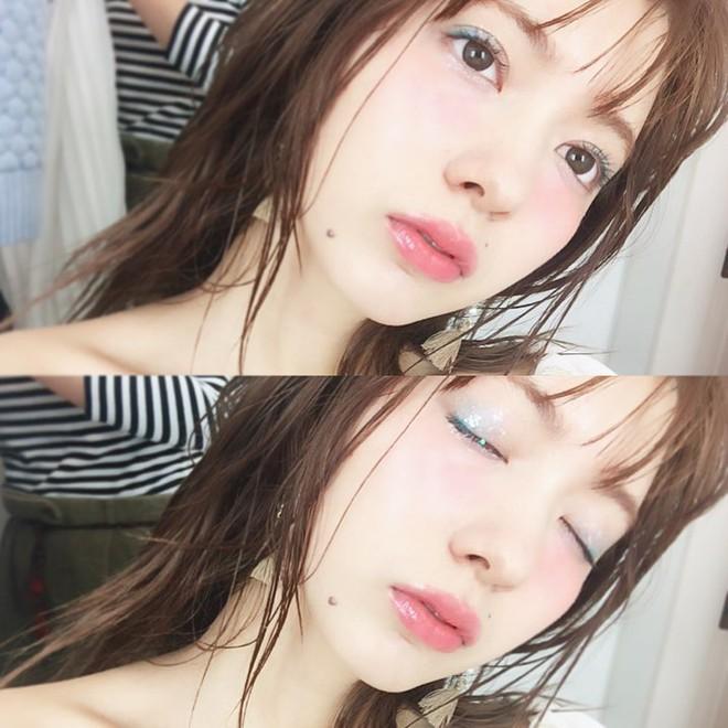 Đây chính là 4 chiêu làm đẹp đinh tạo nên vẻ xinh đẹp mong manh ngắm mãi không chán của con gái Nhật - Ảnh 4.