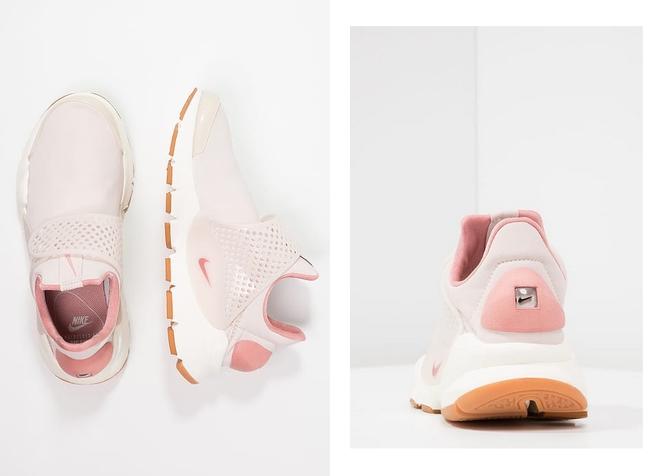Thêm 3 đôi sneaker màu hồng yêu quên lối về các nàng không thể không biết - Ảnh 3.