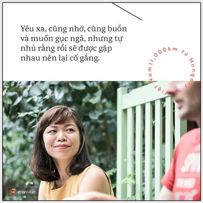 Cặp vợ chồng rong ruổi 11,000km trên xe đạp từ Hungary về Việt Nam: Hành trình trải nghiệm lòng tốt con người - Ảnh 3.