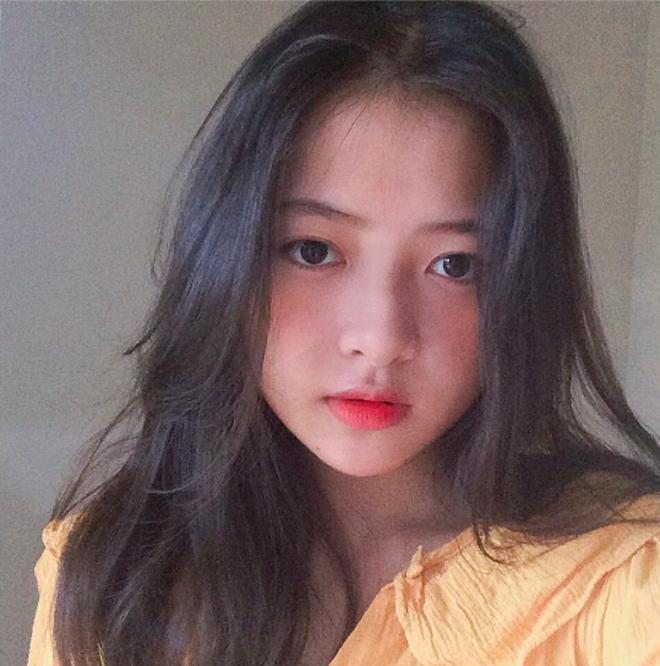 Hoá ra trường chuyên ĐH Vinh (Nghệ An) cũng nhiều con gái xinh ghê! - Ảnh 14.