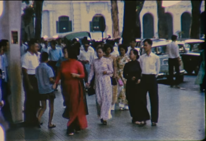 """Thời trang trong phim """"Cô Ba Sài Gòn"""" chỉ cần tả bằng 2 từ thôi: Xuất Sắc! - Ảnh 3."""