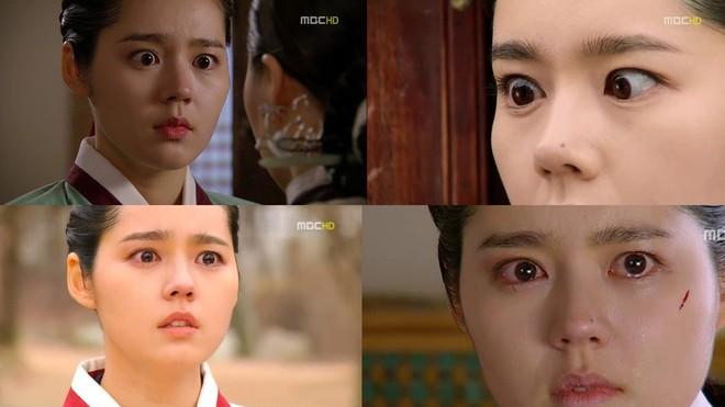 6 mĩ nhân Hàn đóng dở gần nhất phim mà vẫn được làm nữ chính - Ảnh 2.
