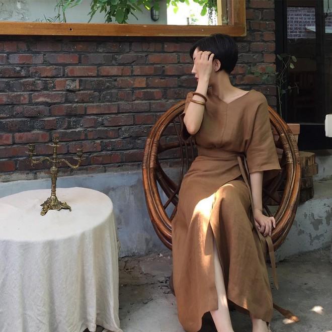 Váy quấn - Ảnh 21.