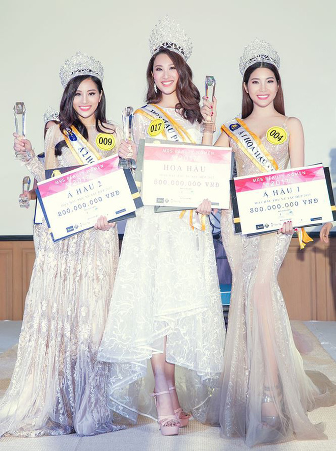 Cấp báo: Số lượng Hoa hậu đăng quang ngày hôm nay đã lên đến con số 7! - Ảnh 13.
