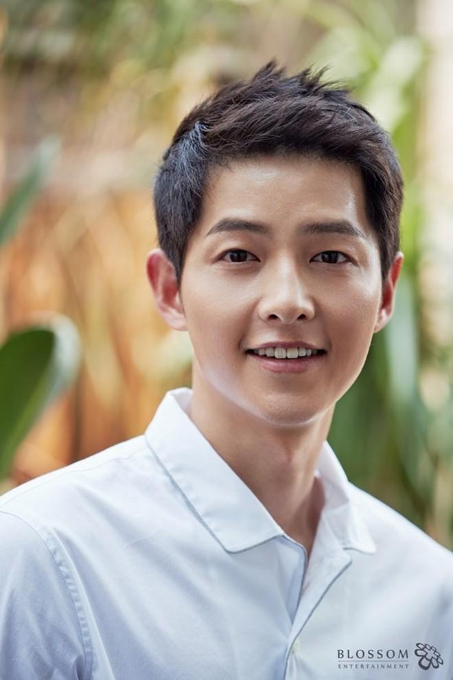 Các sao nam đình đám xứ Hàn giảm cân thành công: Chứng minh nam thần là có thật