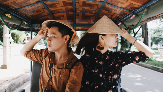 Campuchia: Tưởng không vui hoá ra vui không tưởng, đi mãi chẳng hết chỗ hay ho! - Ảnh 4.