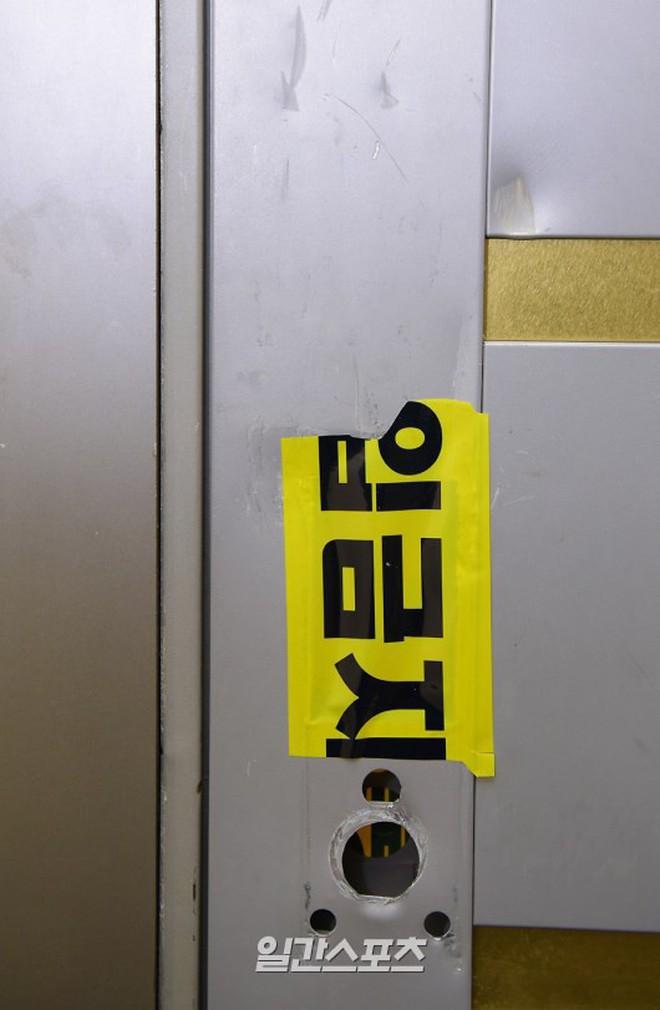 Nhân viên cấp cứu lần đầu tiết lộ tình trạng cụ thể của Jonghyun khi được phát hiện tại hiện trường vụ tự tử - Ảnh 2.