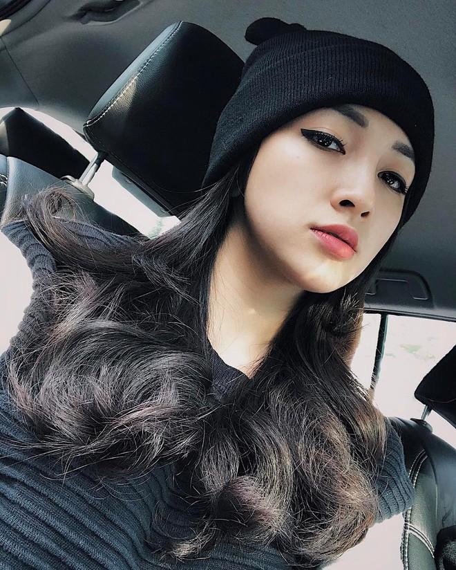 Jessie Lương - Cô nàng người Việt với vẻ đẹp nữ thần khiến ai cũng nhầm là con lai - Ảnh 10.