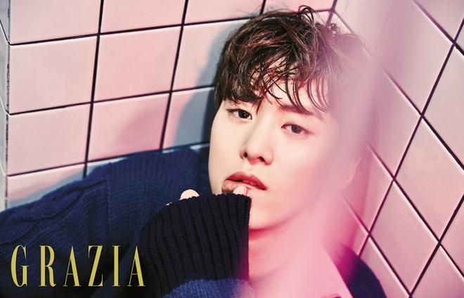 Điểm mặt 6 hot boy mới nổi của màn ảnh Hàn được săn đón vì quá đẹp trai - Ảnh 11.