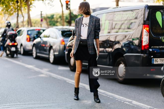 Chiêm ngưỡng loạt streetstyle cực chất tại ngày thứ 2 Paris Fashion Week qua ống kính nhiếp ảnh gia người Việt - Ảnh 15.