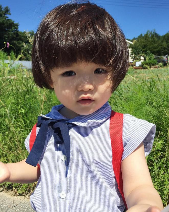 Cô nhóc Hàn Quốc đáng yêu đến độ xem ảnh chỉ muốn sinh con gái ngay và luôn - Ảnh 15.