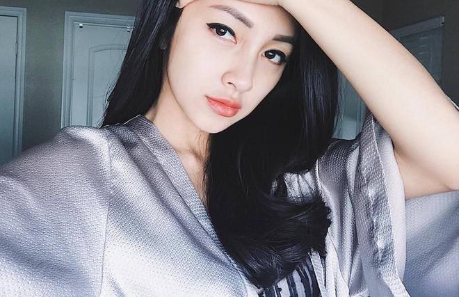 Jessie Lương - Cô nàng người Việt với vẻ đẹp nữ thần khiến ai cũng nhầm là con lai - Ảnh 15.