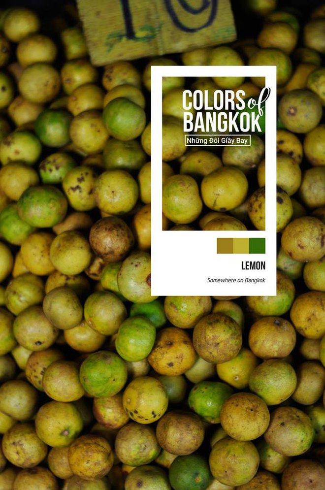 """""""Những sắc màu Bangkok"""": Bộ ảnh khiến bạn chỉ muốn quay lại đây càng sớm càng tốt! - Ảnh 13."""