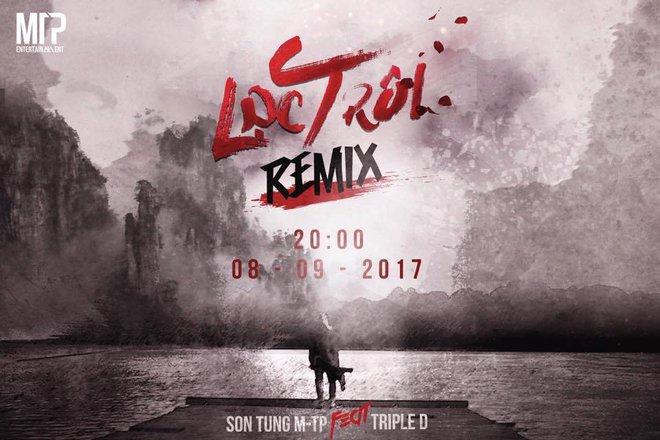 Sơn Tùng remix Lạc Trôi, tung MV 360 độ vừa xem vừa xoay - Ảnh 7.