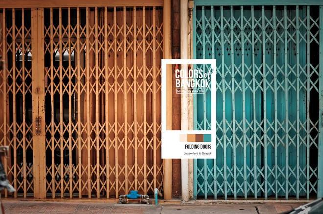 """""""Những sắc màu Bangkok"""": Bộ ảnh khiến bạn chỉ muốn quay lại đây càng sớm càng tốt! - Ảnh 4."""