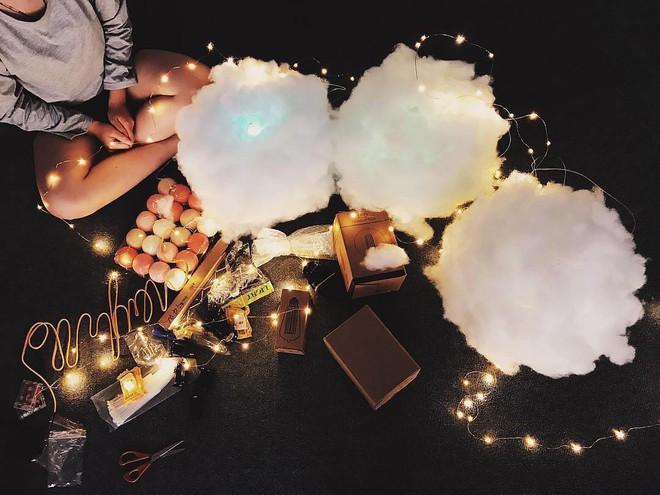 Tất tần tật các mẫu dây đèn xinh yêu mà cô gái nào cũng muốn mua vào dịp Giáng sinh - Ảnh 6.