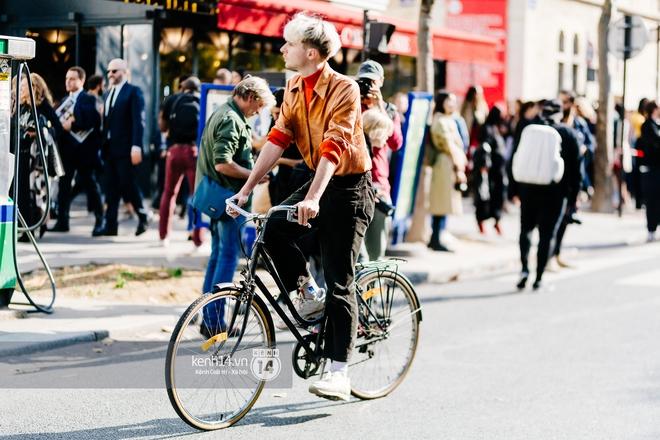 Chiêm ngưỡng loạt streetstyle cực chất tại ngày thứ 2 Paris Fashion Week qua ống kính nhiếp ảnh gia người Việt - Ảnh 16.
