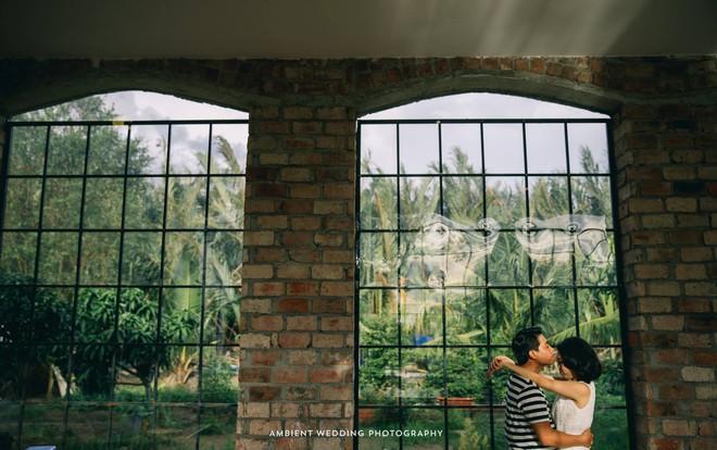 Những studio mới toanh ở Sài Gòn - nơi chụp ảnh Giáng sinh thì long lanh thôi rồi! - Ảnh 12.