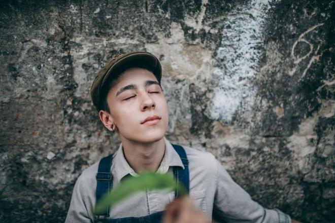 Con trai Việt có thiếu gì người sở hữu góc nghiêng siêu thần thánh đâu! - Ảnh 15.