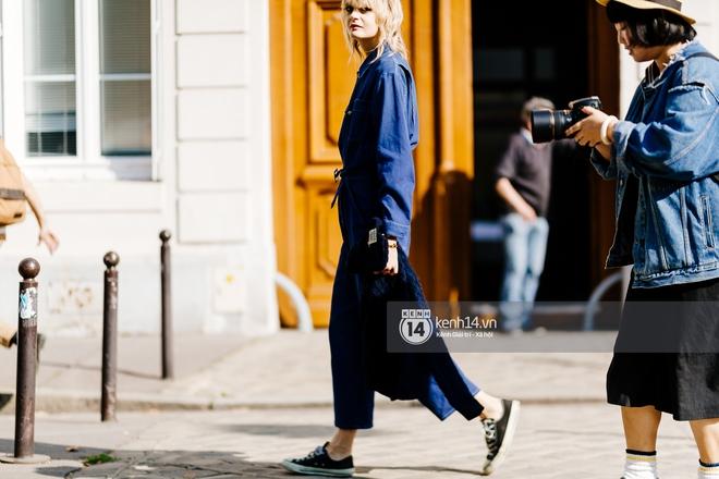 Chiêm ngưỡng loạt streetstyle cực chất tại ngày thứ 2 Paris Fashion Week qua ống kính nhiếp ảnh gia người Việt - Ảnh 17.