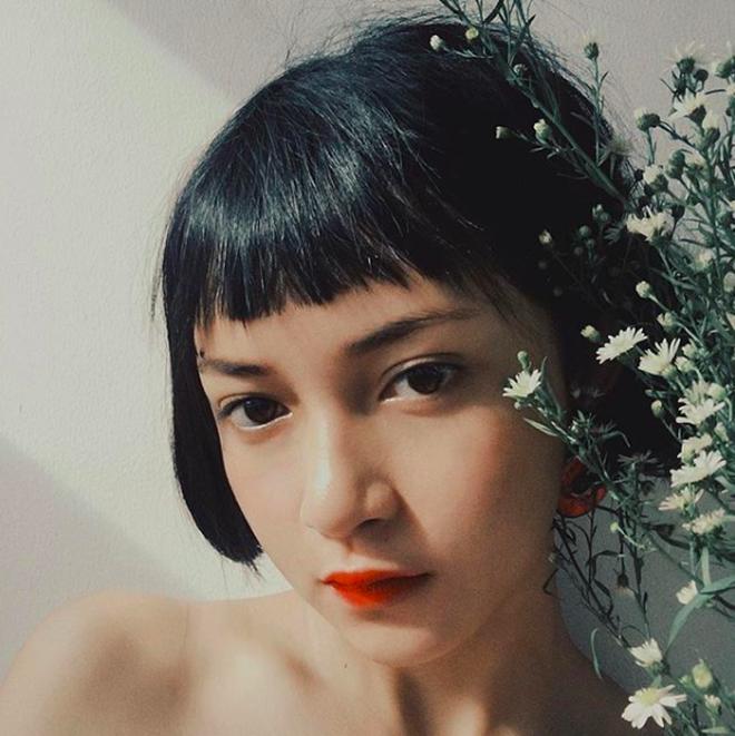 4 cô nàng xinh đẹp hot nhất Instagram Việt năm 2017 là ai? - Ảnh 19.