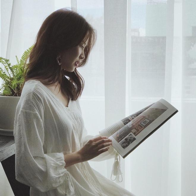 """Đẹp không kém gì """"thần tiên tỉ tỉ"""", cô gái Việt được mệnh danh chị em song sinh thất lạc của Lưu Diệc Phi - Ảnh 7."""