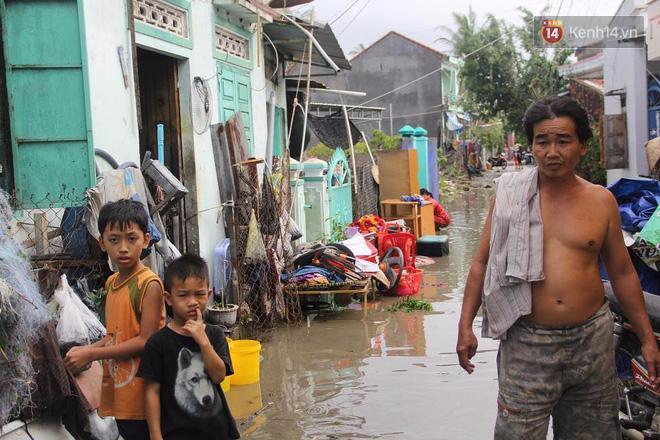 Nhìn lại những hiện tượng thời tiết, thiên tai khiến người dân Việt Nam điêu đứng năm 2017 - Ảnh 6.